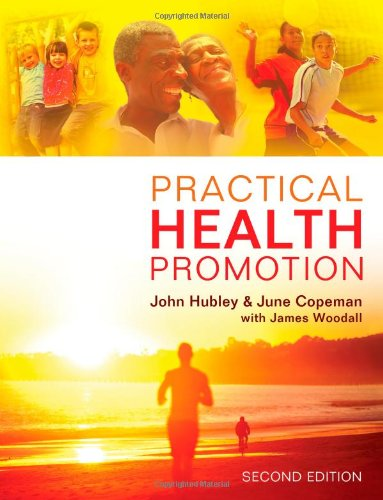 9780745663159: Practical Health Promotion
