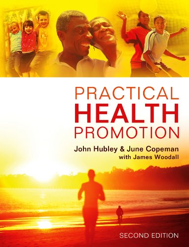 9780745663166: Practical Health Promotion