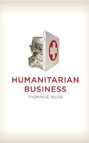 9780745663319: Humanitarian Business