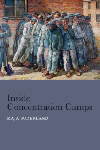 9780745663357: Inside Concentration Camps: Social Life at the Extremes