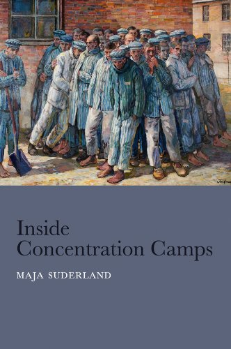 9780745663364: Inside Concentration Camps: Social Life at the Extremes