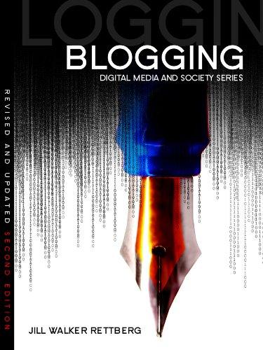 9780745663647: Blogging