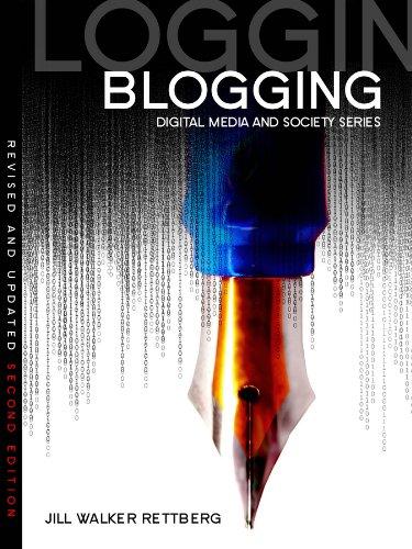 9780745663654: Blogging