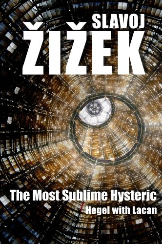 9780745663746: The Most Sublime Hysteric: Hegel with Lacan