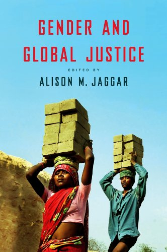 9780745663777: Gender and Global Justice