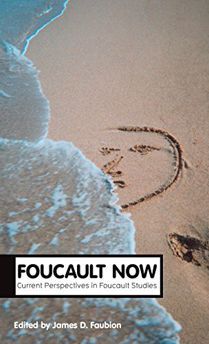 9780745663784: Foucault Now (Theory Now)