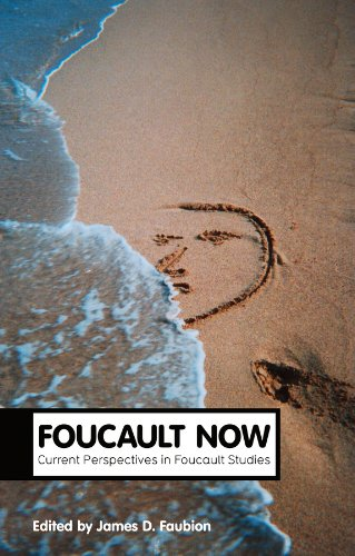 9780745663791: Foucault Now (Theory Now)