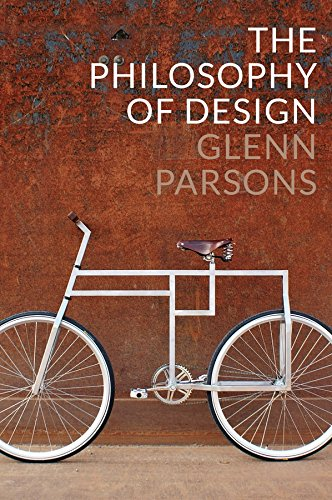 9780745663890: The Philosophy of Design
