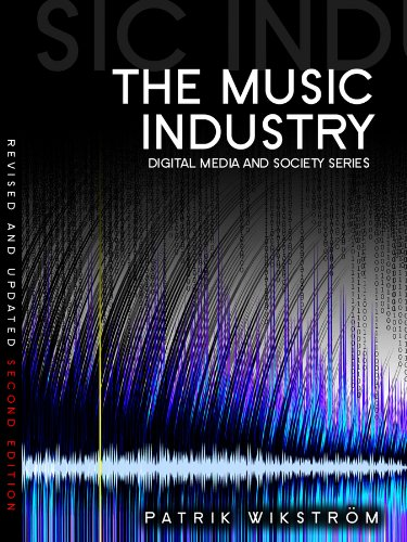 9780745664187: The Music Industry: Music in the Cloud