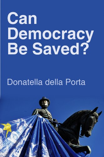 9780745664590: Can Democracy Be Saved?: Participation, Deliberation and Social Movements