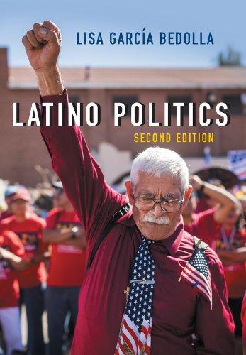 9780745664996: Latino Politics (US Minority Politics)
