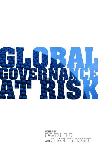 9780745665245: Global Governance at Risk