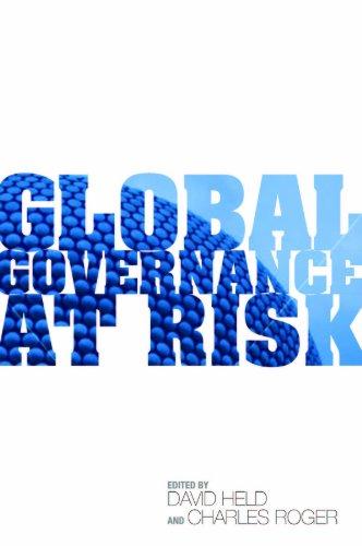 9780745665252: Global Governance at Risk