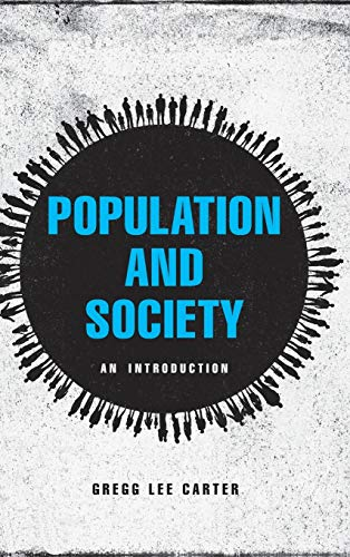 9780745668376: Population and Society: An Introduction
