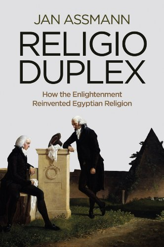 9780745668420: Religio Duplex: How the Enlightenment Reinvented Egyptian Religion