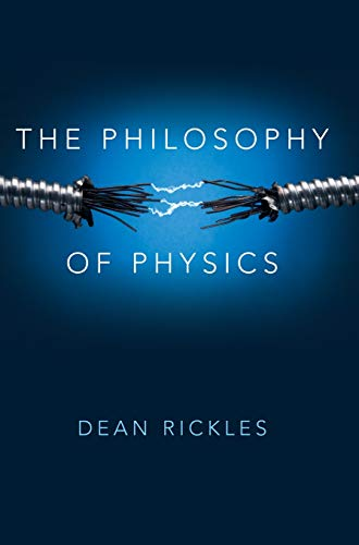 9780745669816: The Philosophy of Physics