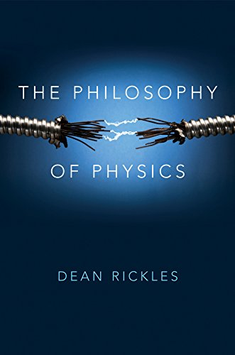 9780745669823: The Philosophy of Physics