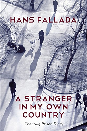 9780745669892: A Stranger in My Own Country: The 1944 Prison Diary