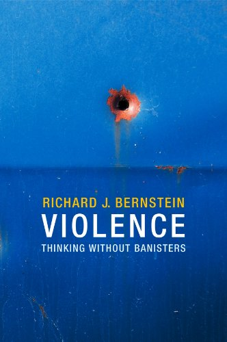 9780745670638: Violence: Thinking without Banisters