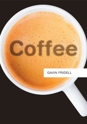 9780745670775: Coffee (PRS - Polity Resources series)