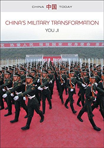 9780745670799: China's Military Transformation (China Today)