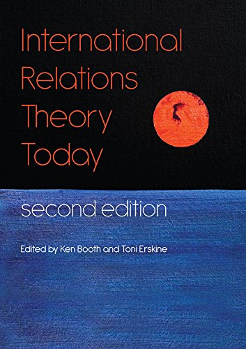 9780745671208: International Relations Theory Today