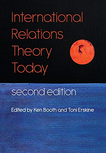 9780745671215: International Relations Theory Today