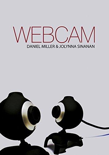 9780745671468: Webcam
