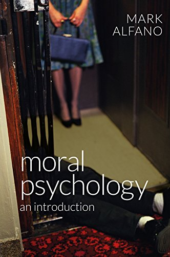 9780745672243: Moral Psychology: An Introduction