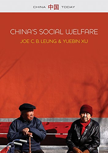 9780745680569: China's Social Welfare: The Third Turning Point (China Today)