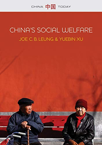9780745680576: China's Social Welfare: The Third Turning Point (China Today)