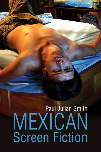 9780745680798: Mexican Screen Fiction: Between Cinema and Television