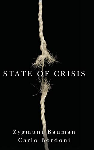 9780745680941: State of Crisis