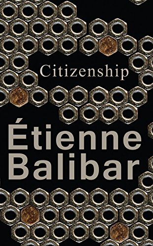 9780745682402: Citizenship