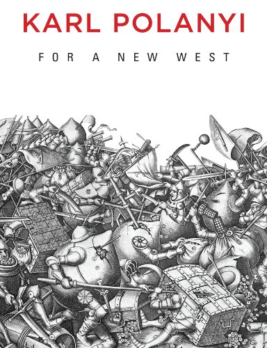 9780745684437: For a New West: Essays, 1919-1958