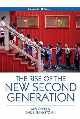 9780745684680: The Rise of the New Second Generation (Immigration and Society)