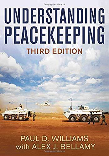 9780745686721: Understanding Peacekeeping