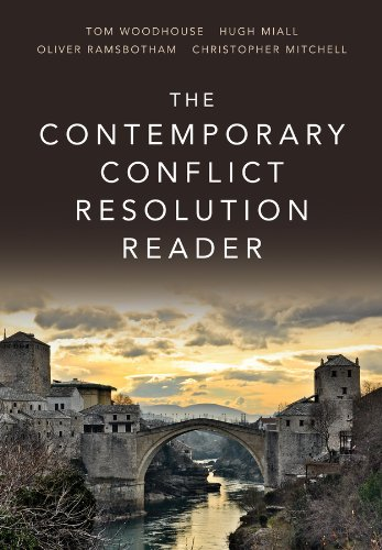 9780745686776: The Contemporary Conflict Resolution Reader