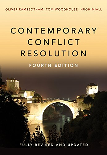 9780745687216: Contemporary Conflict Resolution