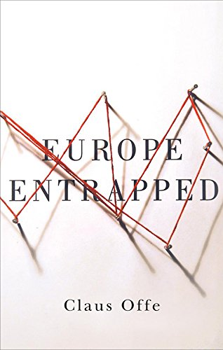 9780745687520: Europe Entrapped