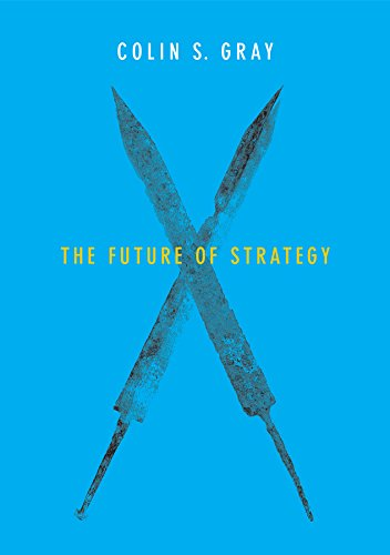 9780745687940: The Future of Strategy
