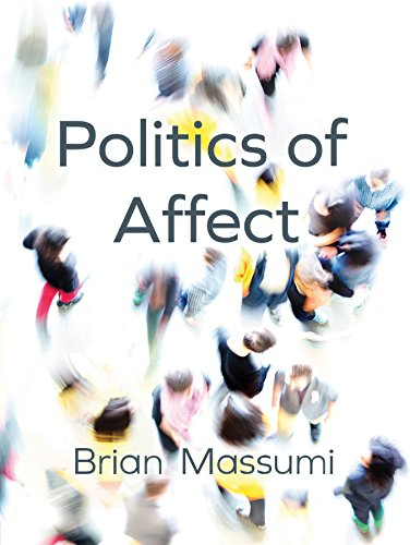 9780745689814: Politics of Affect