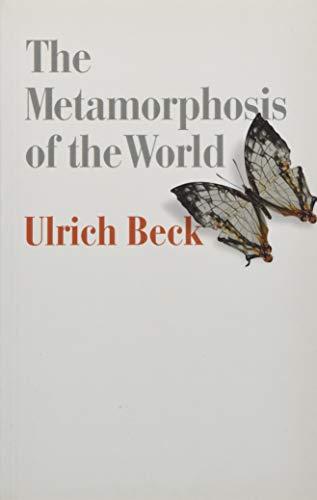 9780745690223: The Metamorphosis of the World