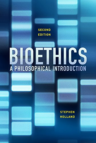 9780745690605: Bioethics: A Philosophical Introduction