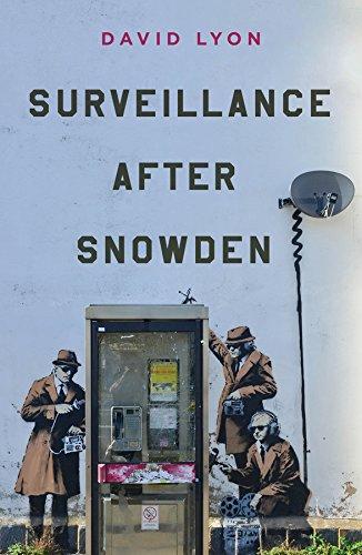 9780745690841: Surveillance After Snowden