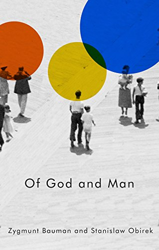 9780745695686: Of God and Man