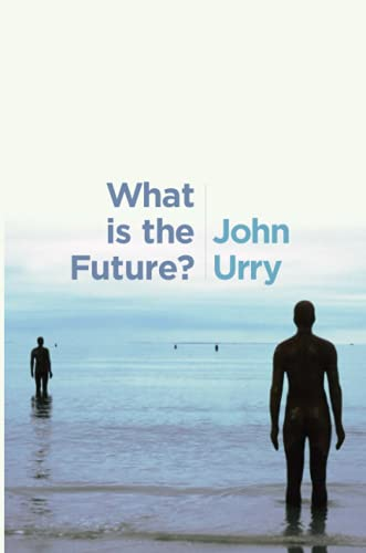 9780745696546: What is the Future?