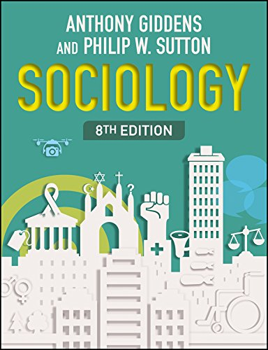 9780745696683: Sociology