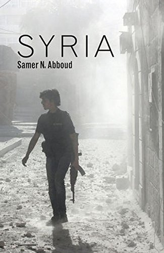 9780745697970: Syria (Hot Spots in Global Politics)