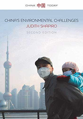 9780745698649: China's Environmental Challenges (China Today)